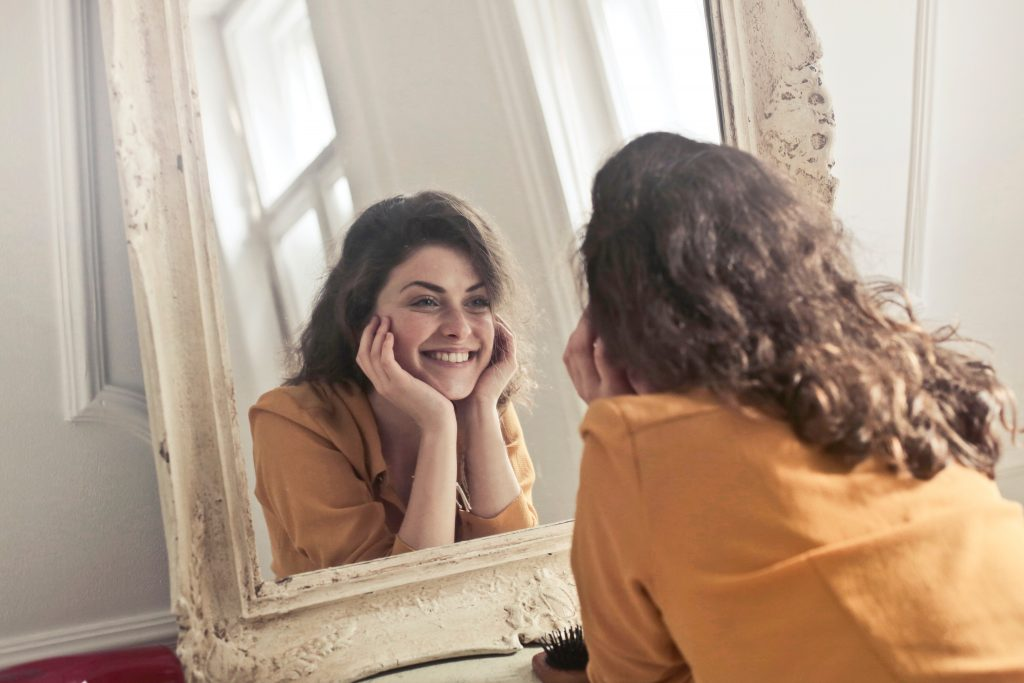 e-boek over zelfvertrouwen